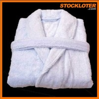 100% Polyester Bathrobes for Women Off Price For Clearance In Wholesale