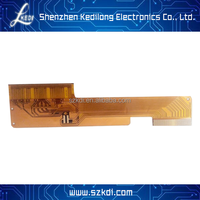 Flat FPC electrical Cable products.China FFC FPC Manufacturer