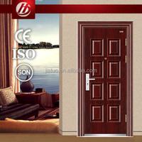 S-107 iddis steel door hotel doors in dubai