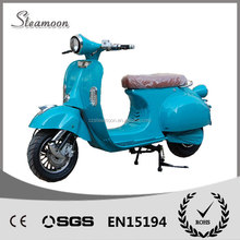 2015 Hot Sell Fashionable Design Powerful brushless motor lead-acid battery EEC certificate electric motorcycle