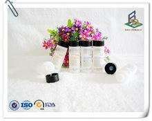 PVC Hotel Shampoo Bottles 35ml