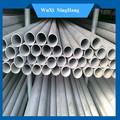 aço inoxidável tubos ocos