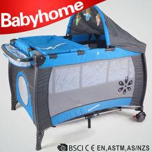 European standard baby play yard