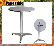 The newest Modern stylish outdoor table PAT112