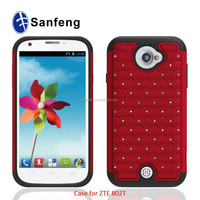 new cellular accessories for zte Q802T cell phone case