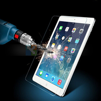 Professional Clear Mobile Screen Guard for iPad Mini / Mini 2 / Mini 3