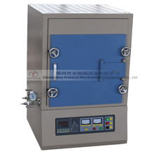 Heat treatment protective atmosphere furnace ceramic heating equipment