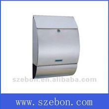 American design letterbox