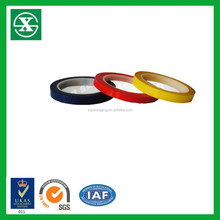 Electrical insulation polyester silicone adhesive Mara tape