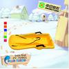 wholesale lots plastic snow sleds