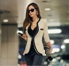 WOMEN COAT, KOREAN STYLE, OFFICE LADY COAT
