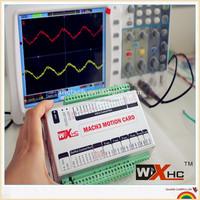 XHC mach3 cnc 3 axis controller for lathe machine,CE certification,400KHZ,16 Input,8 Output