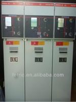 High voltage 12kv/24kv/33kv modular switchboards