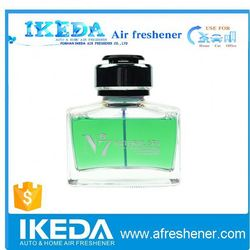 Hot sell china promote items new air freshener car japanese