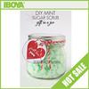 8 oz square glass preserving jars wholesale
