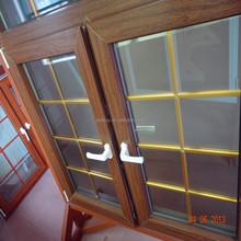 Modern pvc / upvc casement window drill design