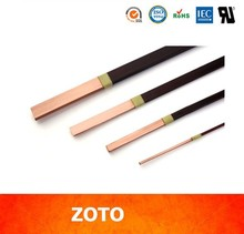 2015 professional supplier enameled winding magnet copper wire
