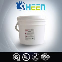 Good Adhesion Epoxy Resin Glue For Plastic For Cob Bonding