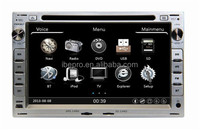 Car Dvd Player gps Radio Multimedia Navigation System for VW PASSAT