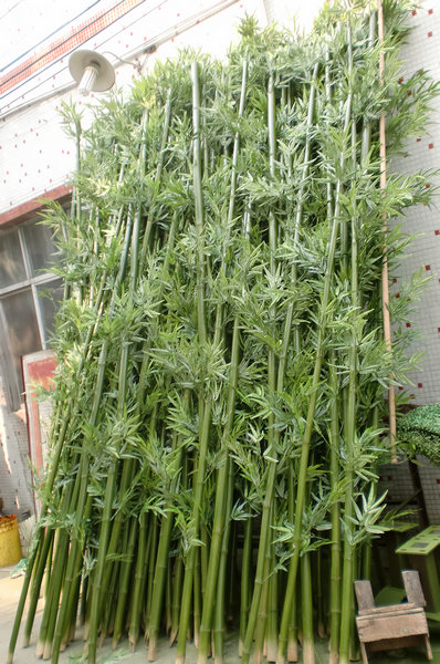 cerca de jardim barata : cerca de jardim barata:Cerca de bambu artificial barato vara de bambu artificial-Outras