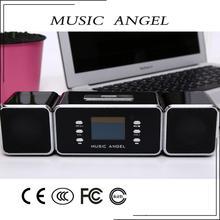 power source my vision portable mini speaker car