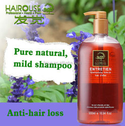 Sage anti-loss organic shampoo