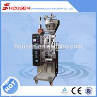 2015 factory price high quanlity ketchup packing machine/tomato paste sachet packing machine