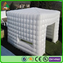 commercial tent cube tent custom inflatable tent