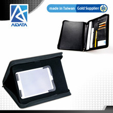 Aidata Leather Tablet Cover for iPad