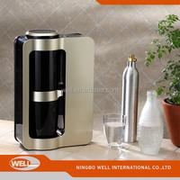 2015 New Popular home soda maker water dispense portable soda drink maker