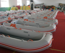 2015 hot cheap Light weight raft boat inflatable