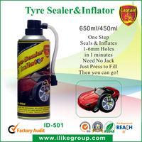 Tyre Fix Repair tubeless tire sealant 450ml