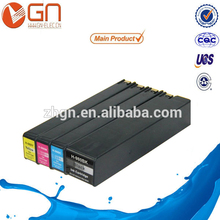 Compatible ink cartridge for hp 980 use for HP Officejet Enterprise Color X555dn/X555xh/X585dn MFP/X585f MFP/X585z MFP