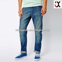 new designed jeans men jeans tops and jeans photos JXL21157
