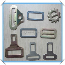 high quality iron wire stamping parts for home accents