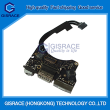 "Original For Macbook Air 11"" A1465 DC Power Audio Board 820-3213-A MD223 MD224 2012"