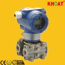 KH3351 Smart 4-20mA output differential Pressure Transmitter