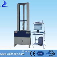 Steel Wire Materials Tensile Testing Machines