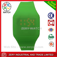 ( ^_^ ) R0464 Wholesale 2015 fashion Cute couple watch , Touch screen Cute couple watch