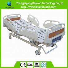 BT-AM114 3 movements manual economy hospital bed