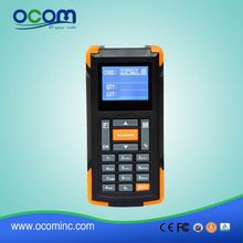 Handheld POS Terminal Wireless PDA