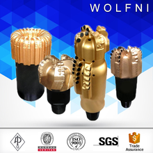API Wolfni diamond / PDC core drill bit PDC / diamond drill bit