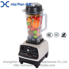Christmas Gifts 2015 easy operation well sale durable commercial best blenders