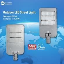 AC 12 volt christmas aluminum alloy 100w street light led