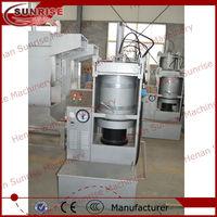 hydraulic grape seed oil press machine