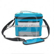 Cooler Bag for Frozen Food/Whole Foods Insulated Soft Lunch Cooler Bag/Food Delivery Cooler Bag