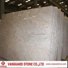Hot sale kashmir cream granite with good quality