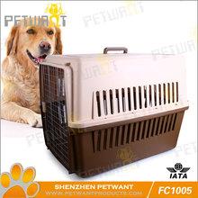 Hot Sell 100M Long FC-1005 Dog House Plasitc Large Pet Cage