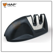 Mini type multifunctional kitchen knife sharpener