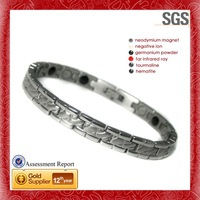 2016 3000 gauss bio magnetic lots cheap lady jewelry bead